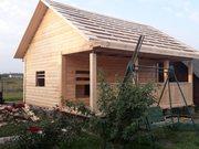 Строим Дом и баню из бруса. Работаем добросовестно. Речица - foto 1