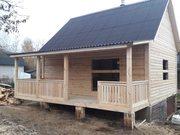 Строим Дом и баню из бруса. Работаем добросовестно. Речица - foto 2