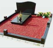 Благоустройство и оформление могил в Речицком районе - foto 1