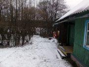 Дачный участок с домом на берегу р.Днепр - foto 1